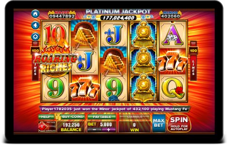 Players Paradise Casino Slots