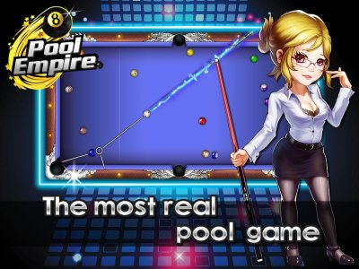 Pool Empire