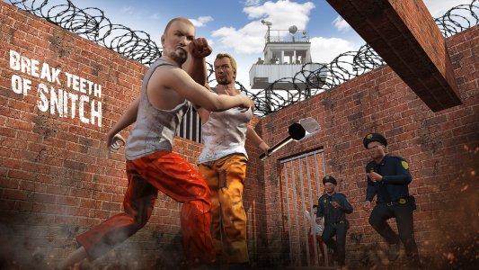 Prisoner Hard Time Breakout
