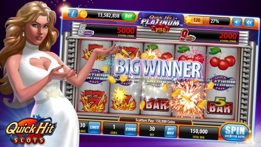 Quick Hit Casino Slots Free Slot Machines Games Android Game Apk Com Ballytechnologies Quickhitslots By Scientific Games Interactive Download To Your Mobile From Phoneky
