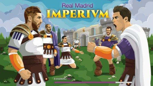 Real Madrid Imperivm 2016