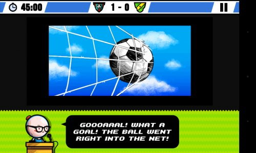 Soccer Heroes 2018 - RPG Football Stars Game Free
