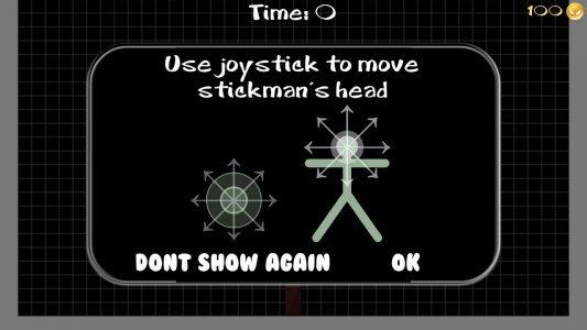 Stickman Warriors
