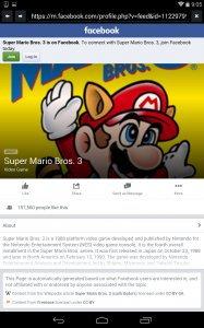 Super Mario Bros 3 Tricks