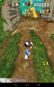 Temple Bunny Run