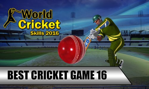 World Cricket Skills