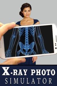 X-ray Scanner Inner Wear Prank