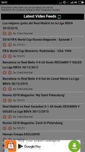 Copa America 2016 Live