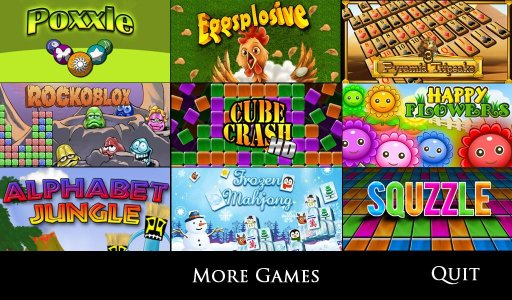 9 Games - Happy Planet Pack Android Game APK (air com