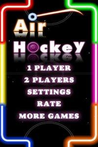 エアホッケー Air Hockey Deluxe