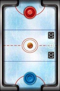Air Hockey Deluxe
