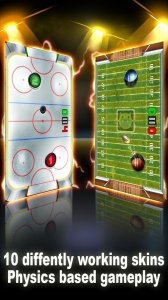 Air Hockey Ultimate