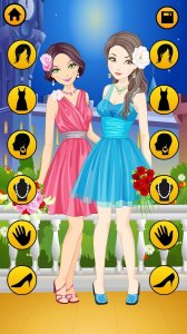 Best Friends Dressup for Girls - Free BFF Fashion