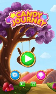 Candy Journey