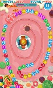 конфеты Зума