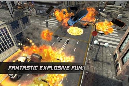 City Bus Joyride Racing 3D