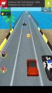 Crazy Racing