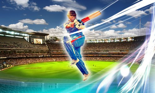 Cricket 2018