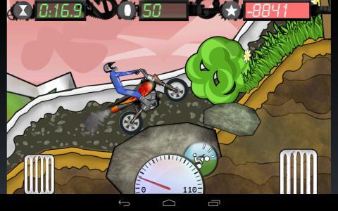 Dirt Rider Mayhem