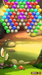 Forest Pop Bubble Shooter