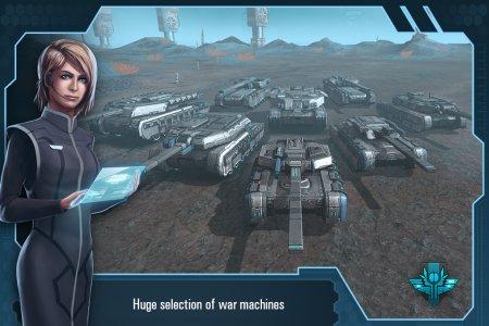 Future Tanks: Tank Savaşı 3D