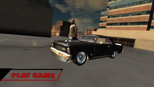 Great Drift Auto 5 Classic