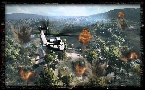 Gunship Battle Strike 3D: Modern War Air Attacks