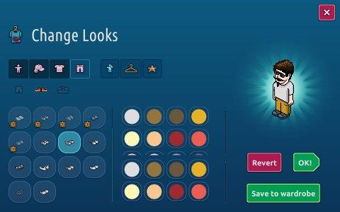 8a791a41a Habbo - Virtual World Android لعبة APK (air.com.sulake.habboair ...