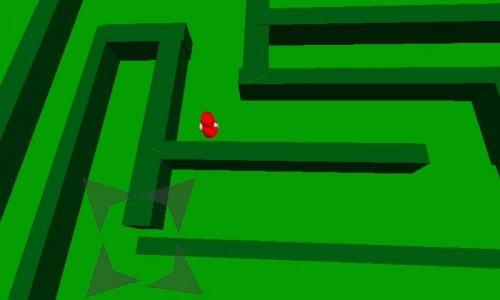 friends scare, horror maze
