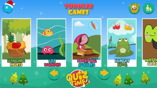Toddler Learning Games Kids