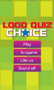 Logo Quiz Choice