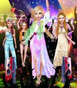 Miss Party Girl Music Festival