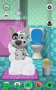 My Talking Dog – Virtual Pet