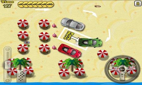 Parking Star 2