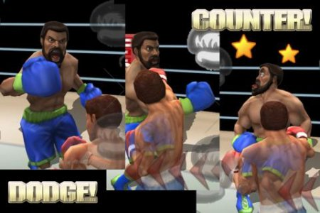 Pocket Boxing Lite