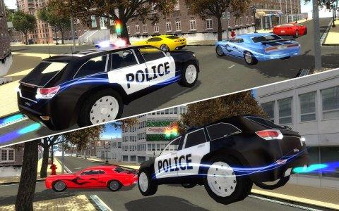 Car Racing Android Game Download Phoneky