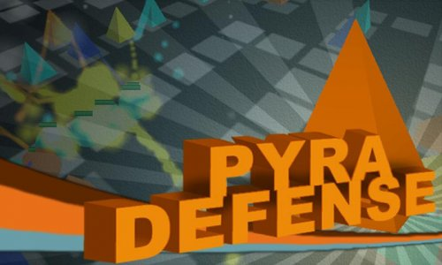 Pyra Tower Defense Free