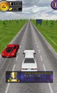 Reckless Speed Car Racing