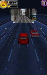 Reckless Speed Car Racing