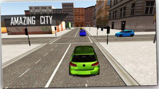 School of Driving
