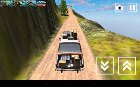 Speed Roads 3D