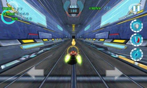 Star Speed: Turbo Racing II