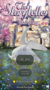 Mahjong Quest The Storyteller