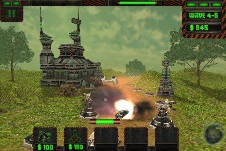 Terminator World War