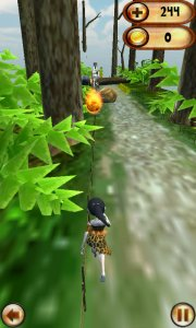 Temple Dragon Run