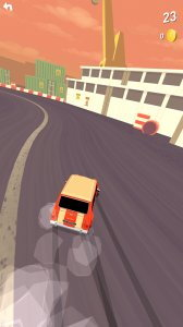 Thumb Drift - Fast & Furious One Touch Car Racing