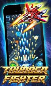 Thunder Fighter