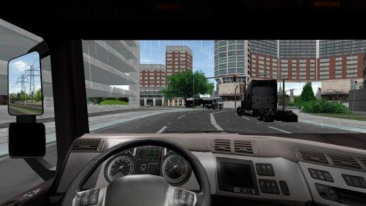 Truck Simulator 2015