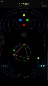 Vector Pinball