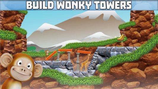 Wonky Tower